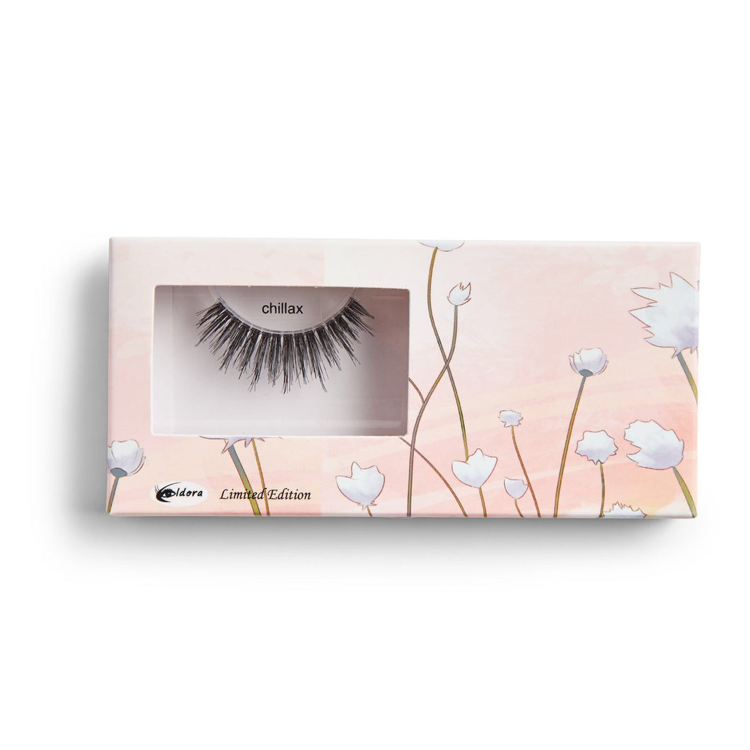 Faux mink vegan friendly lash