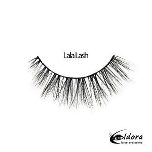 Lala Lash Limited Edition Faux Mink False Lashes