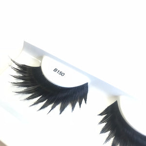 B150 Multi-Layered False Lashes