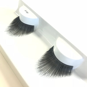 Vegan friendly false lashes
