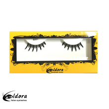 B201 Multi-Layered False Lashes