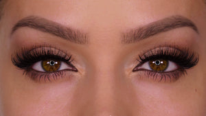 M102 Multi-Layered False Lashes