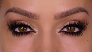 S403 False Under Lashes