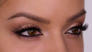 M115 Multi-Layered False Lashes