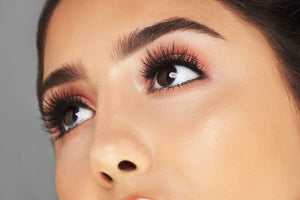 Chillax Limited Edition Faux Mink False Lashes