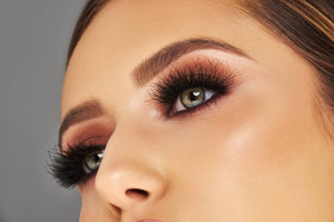 Wild Spirit Limited Edition Faux Mink False Lashes