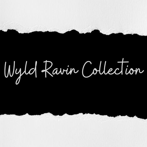 Shop the entire Wyld Ravin Collection