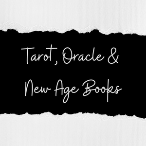 Tarot & Oracle Cards, and New Age Books