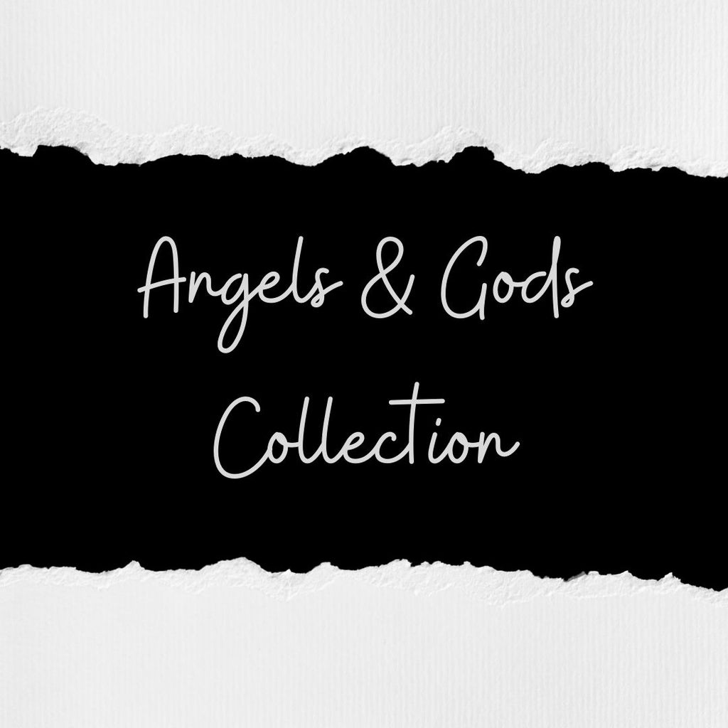 Angel & Saints Collection