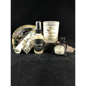House Cleansing Set
