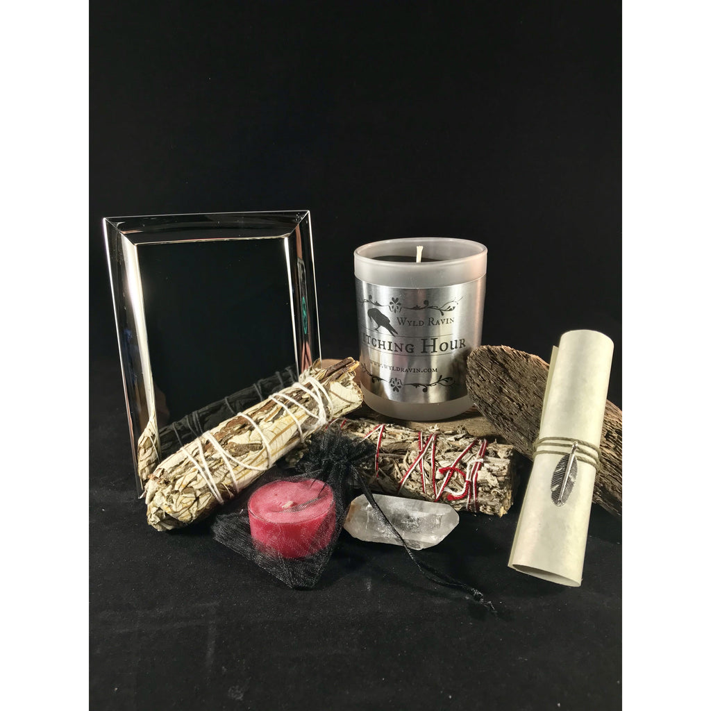 Witching Hour Kit