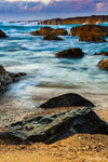 Shark Cove Beach Photograph as Limited Edition Fine Art Print
