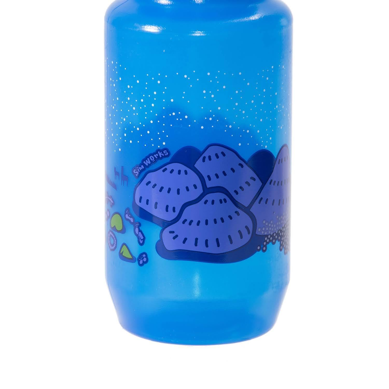 SimWorks Hoshizora Water Bottle