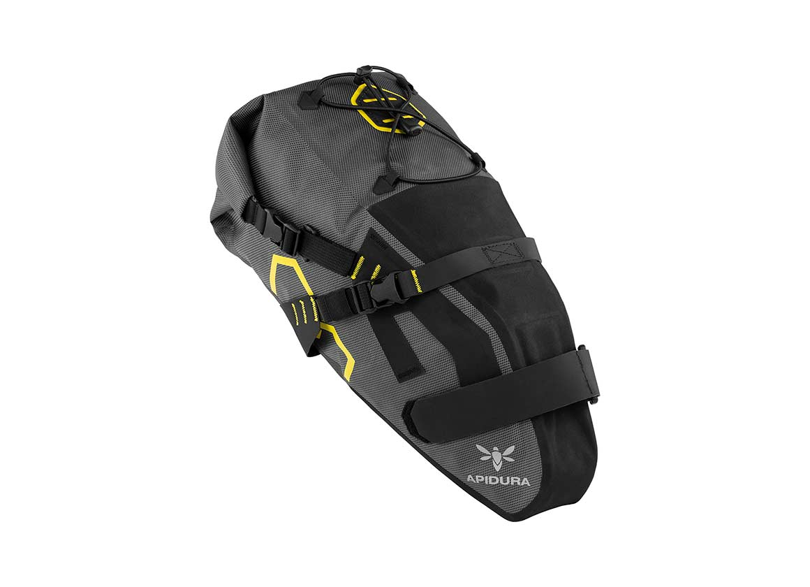 Apidura EXP Saddle Pack, 9 Litre