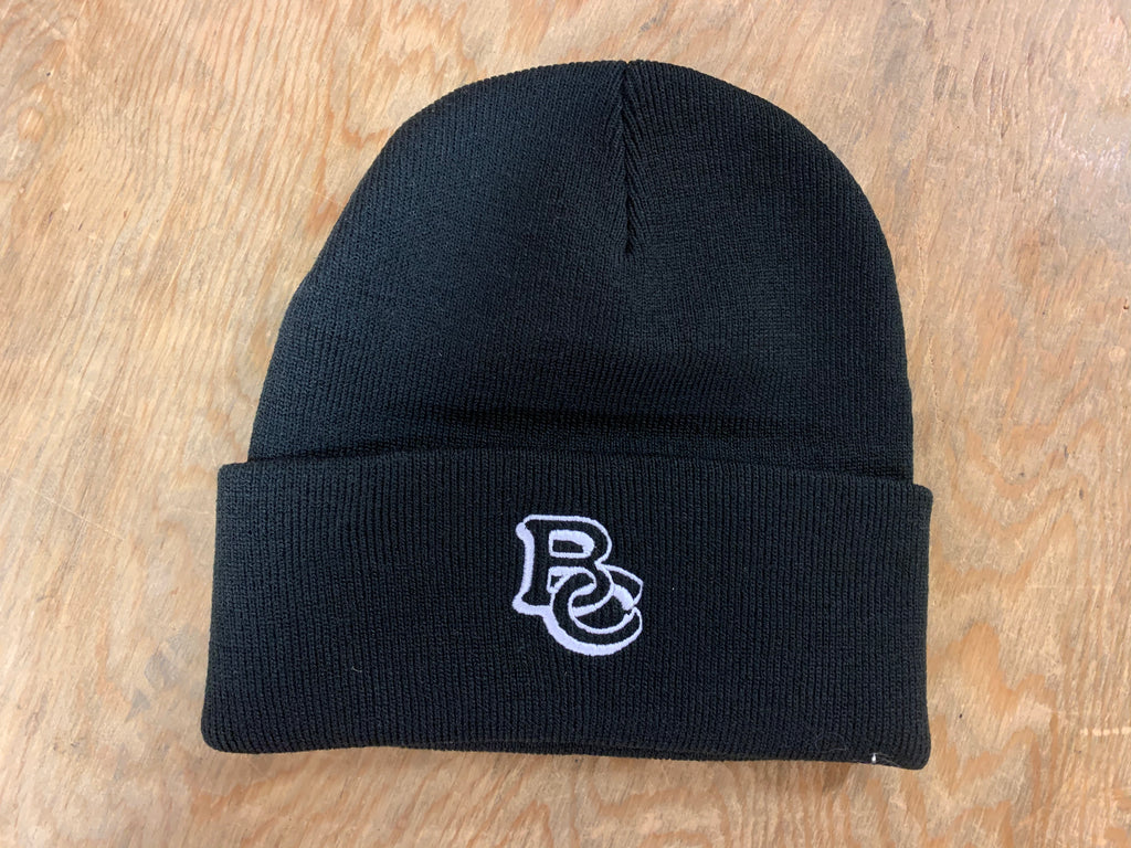 Brockton Cyclery Toque