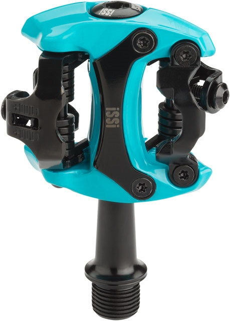 ISSI Flash II Teal