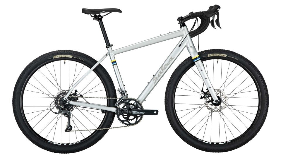 Salsa Journeyman Claris 650b - GRAY