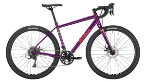 Salsa Journeyman Sora 650b Purple