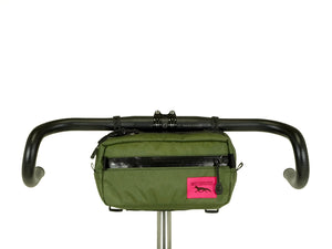 Swift Industries Kestrel Handlebar Bag