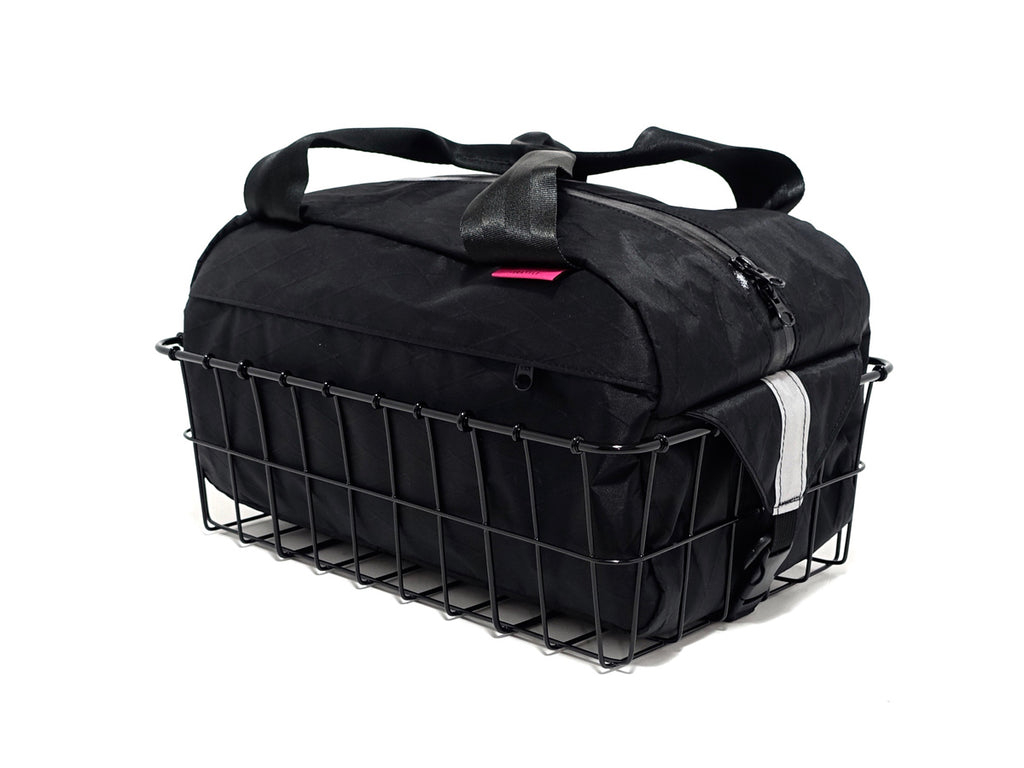 Swift Industries Sugarloaf Front Basket Bag