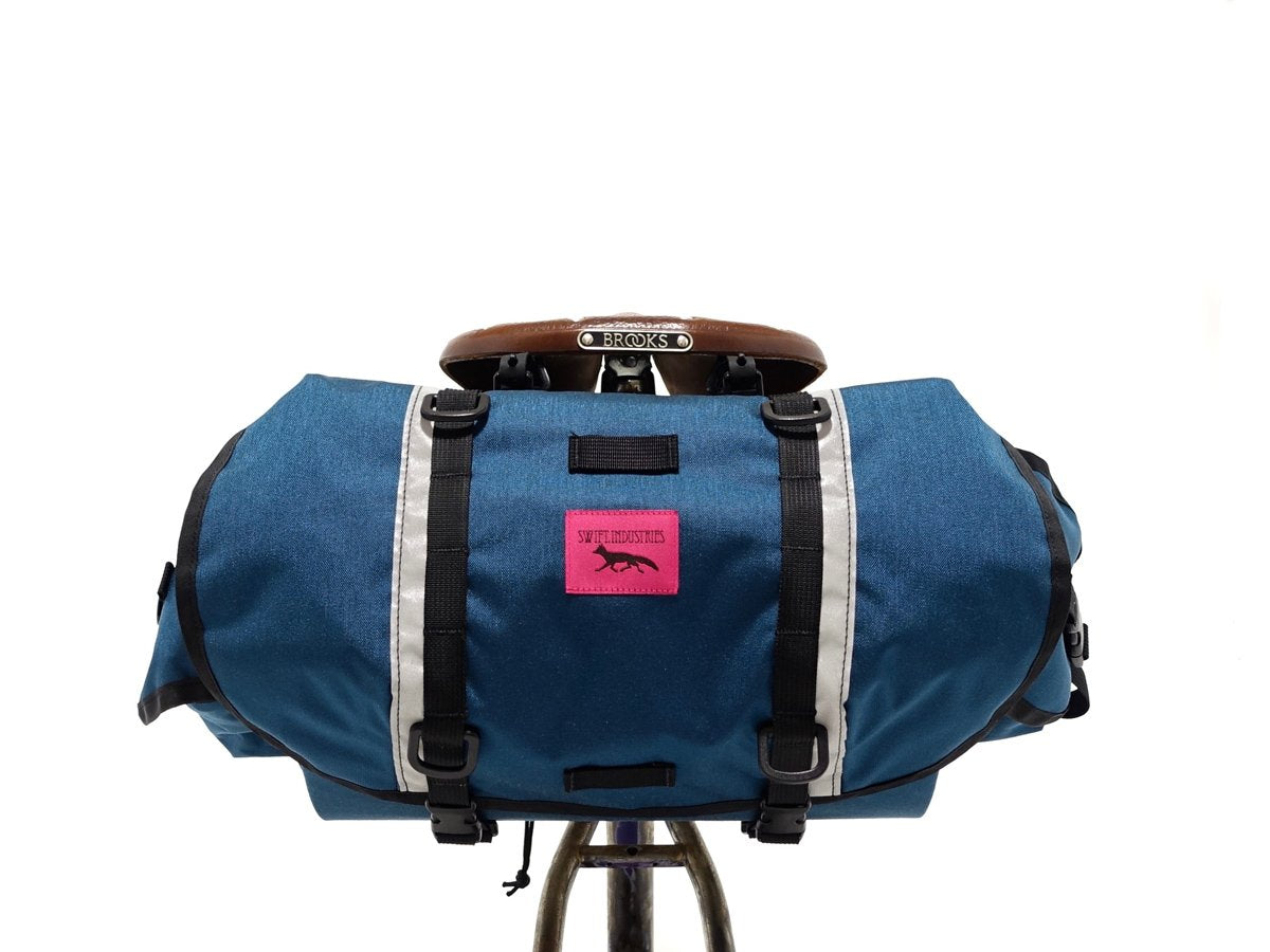Swift Industries Zeitgeist Saddle Bag