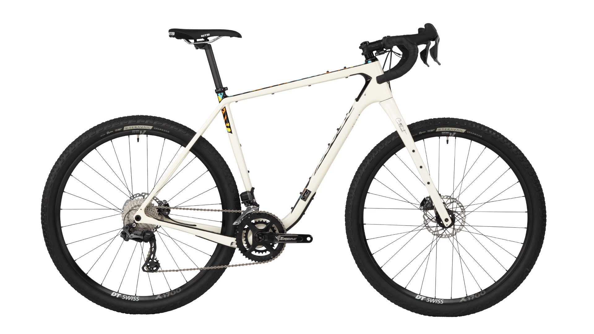 Salsa Cutthroat GRX 810 Di2 (Coming Soon)