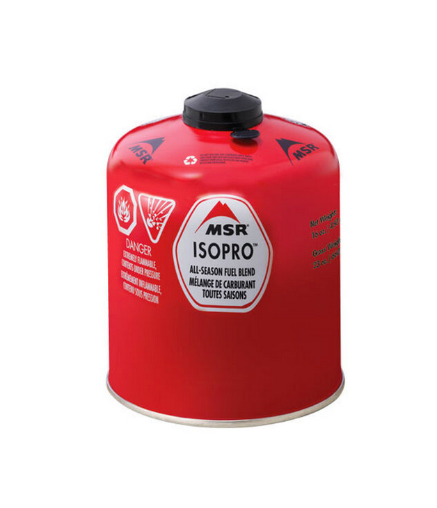 MSR® IsoPro™ Fuel Canister