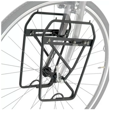 AXIOM LOWRIDER FRONT RACK