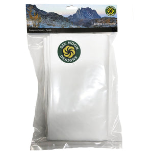 Six Moon Designs - Tyvek Footprint, Small