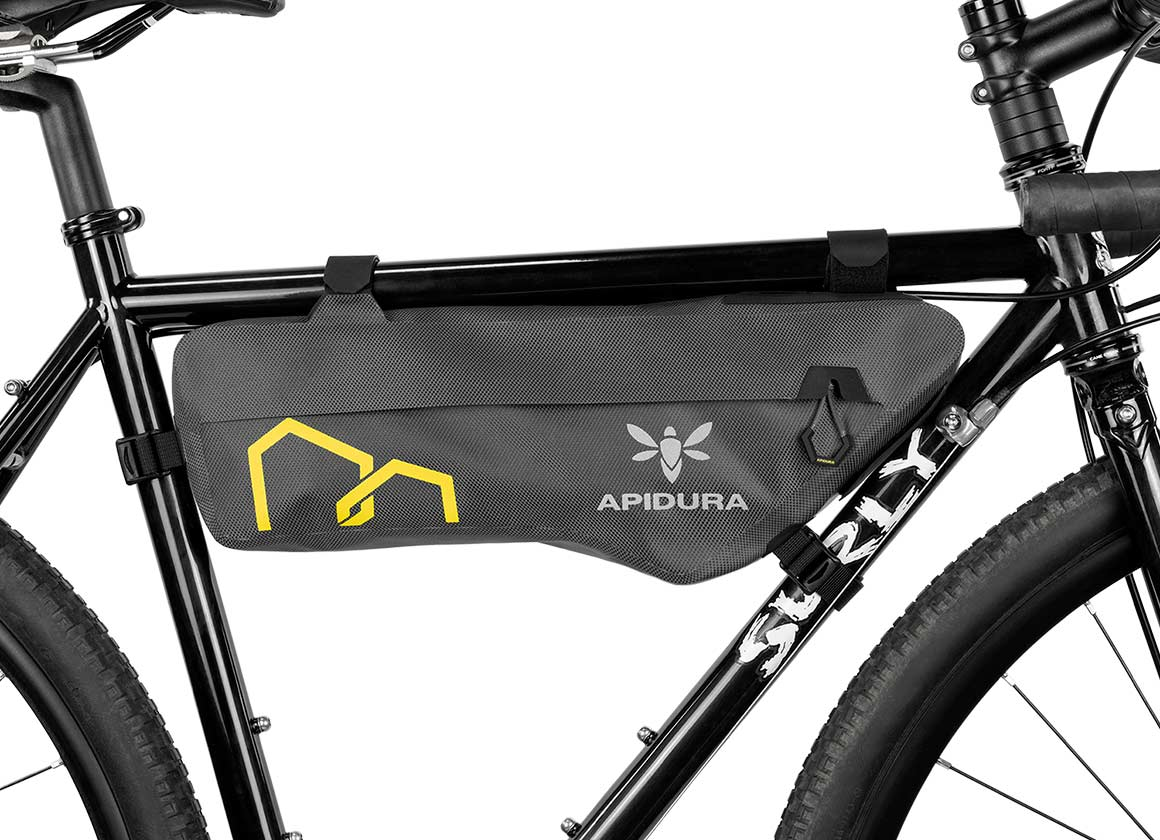 Apidura Expedition Compact Frame Bag 3L