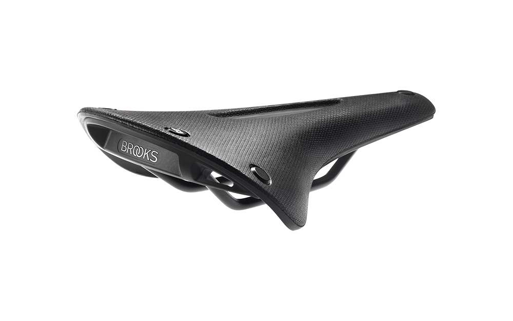 Brooks Cambium C17 Carved