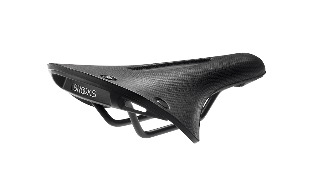 Brooks Carved Cambium C19