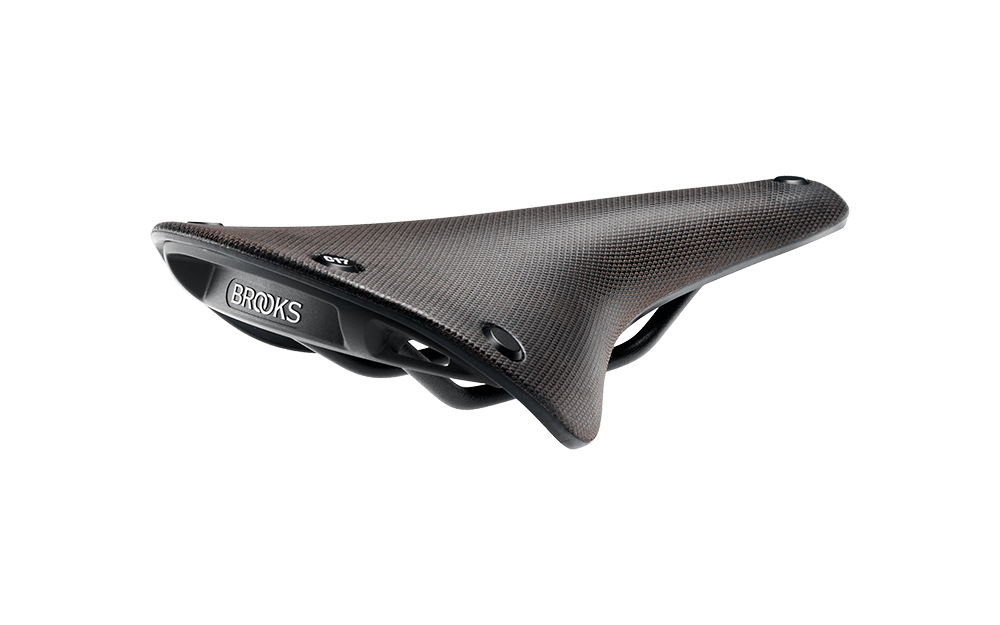 Brooks Cambium All Weather Brown C17