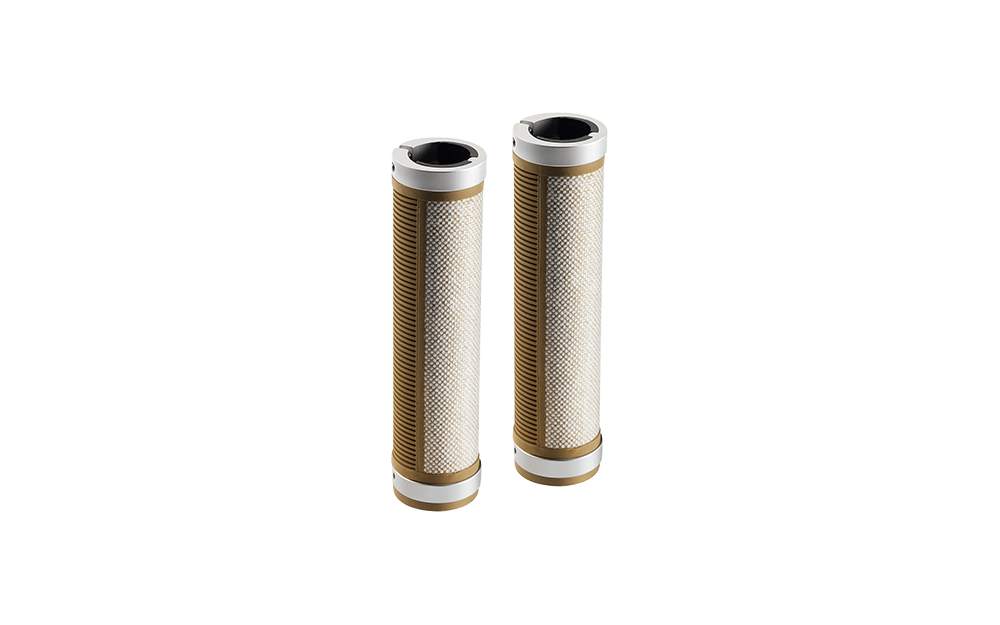 Brooks Cambium Comfort Grips - 130mm Black