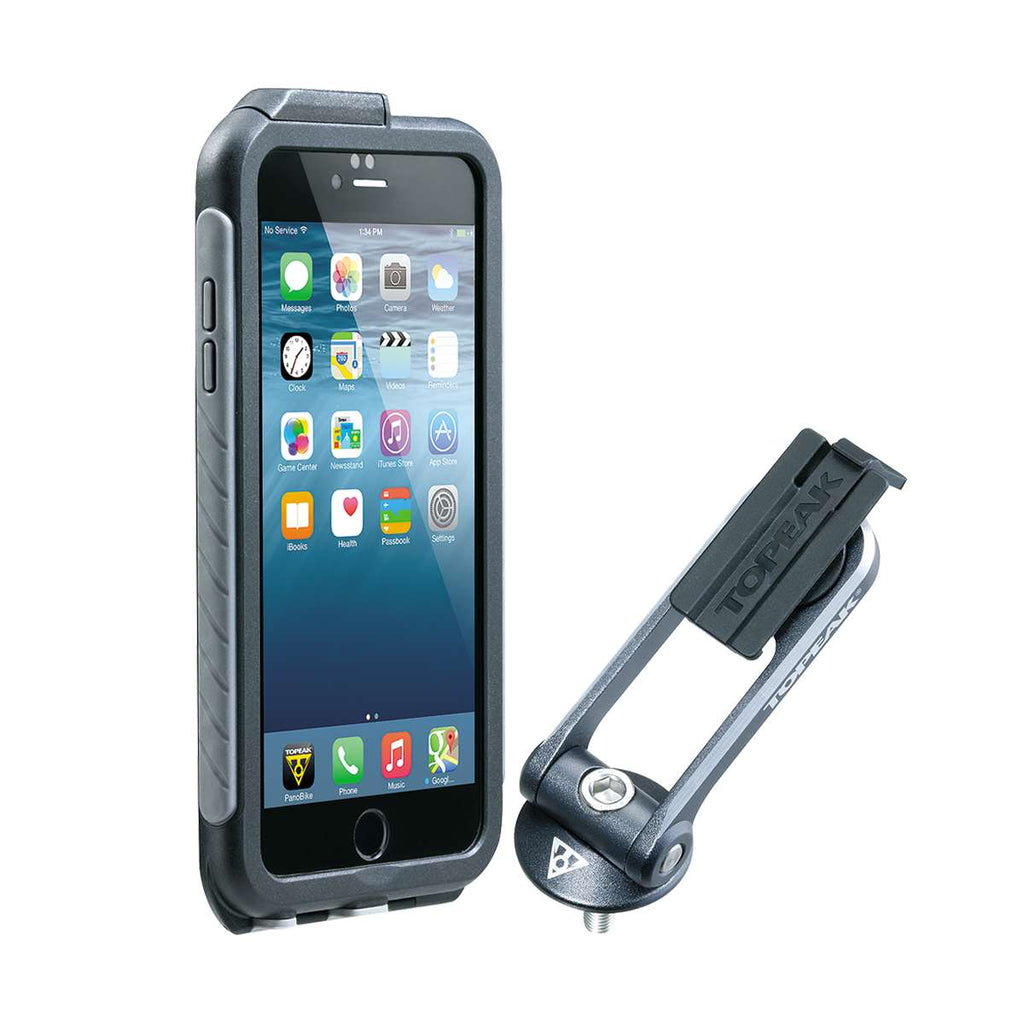TOPEAK WEATHERPROOF RIDECASE iPHONE 6+