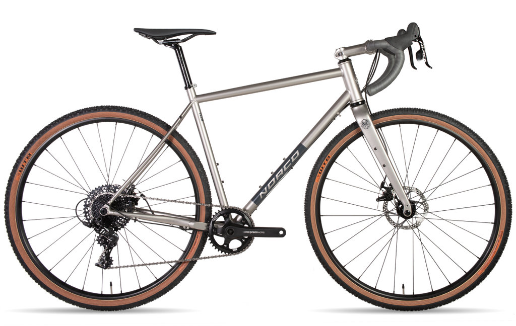 NORCO SEARCH XR STL APEX SILVER