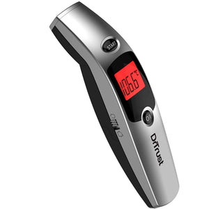 Dr Trust USA Infrared Thermometer Non contact 603