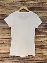 Baby Ribbed Scoop Neck Tshirt