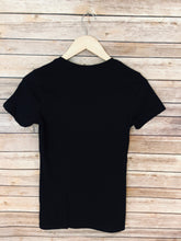 Black Heather Tshirt