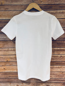 100% Supima Cotton Premium Crew Neck Tshirt