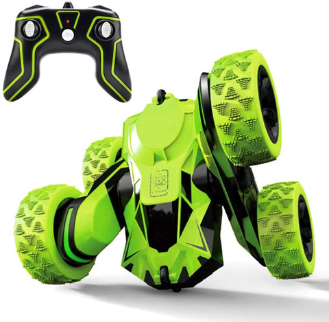 Remote Control Car Double Sided Tumbling