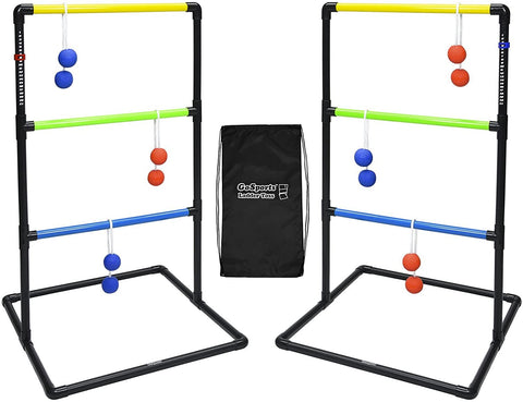 Indoor / Outdoor Ladder Toss Game
