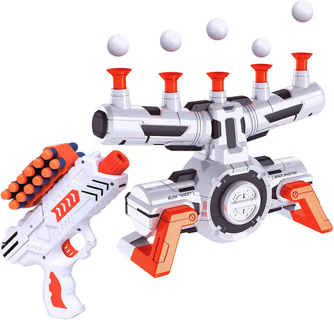 USA Toyz Compatible Nerf Targets for Shooting
