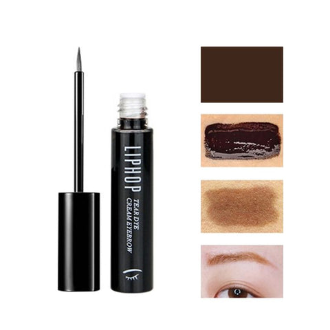 Liphop New Style Tattoo Eyebrow Gel