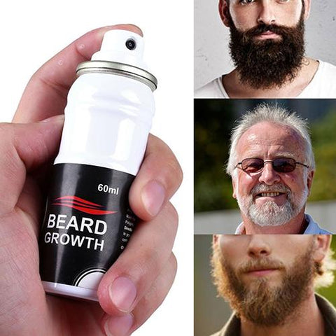 Original Beard Growth Spray