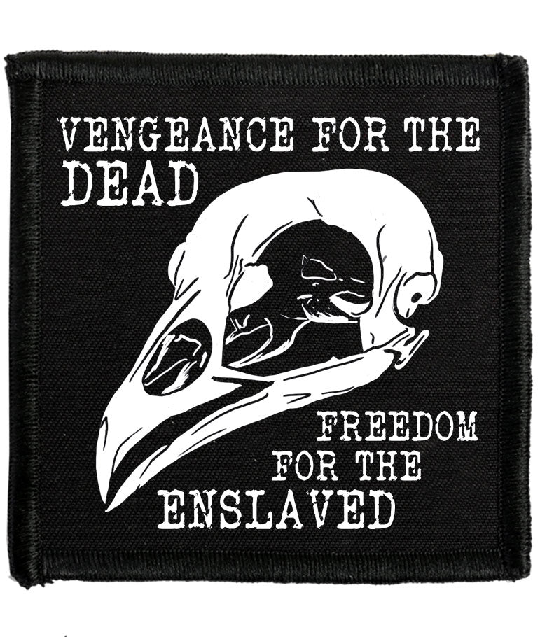 NEW 'Vengeance' Patch