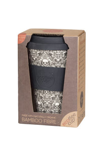 'Milperra Mutha' Bamboo eCoffee Cup