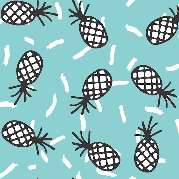 Pineapples | KJF Clothing
