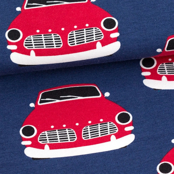 Vintage Cars | KJF Clothing