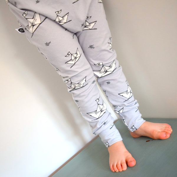 Leggings - Boats 1 | KJF Clothing